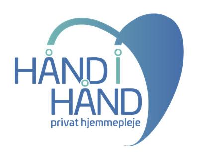 Logo med hjertevarme