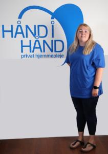 Privat hjemmepleje Frederikssund og Halsnæs